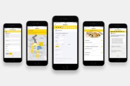 App-Entwicklung für Clinet