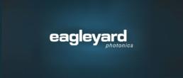 Neues Branding für eagleyard Photonics