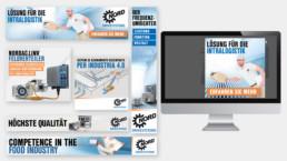 Web-Banner für Nord Getriebebau
