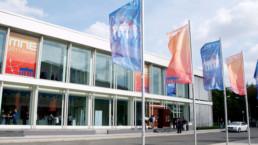 Neues Corporate Design für MNE