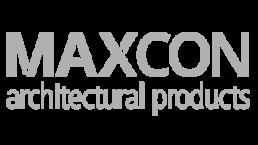Logo Maxcon_grau