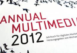 Annual Multimedia Award für die Webpage der Seenotretter