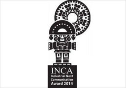 INCA Industrial Next Communication-Award