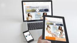 Online-Marketing und SEO für GGH