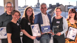 eagleyard Finalist beim IVAM-Marketingpreis