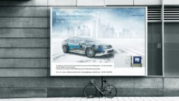 Poppe+Potthoff Kampagne Plakatwand